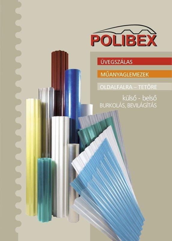 5104883b15 Üvegszál erősítésű poliészter lemezek termékismertető katalógusa